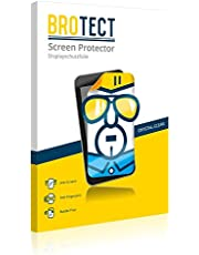 2X BROTECT HD-Clear Screen Protector for Leica CS20, Crystal-Clear, Hard-Coated, Dirt-Repellent