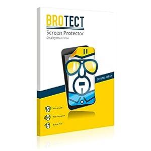 2x BROTECT HD-Clear Protector de Pantalla para Samsung Galaxy S2 LTE Skyrocket, Gran Nitidez, Con Revestimiento Duro 18