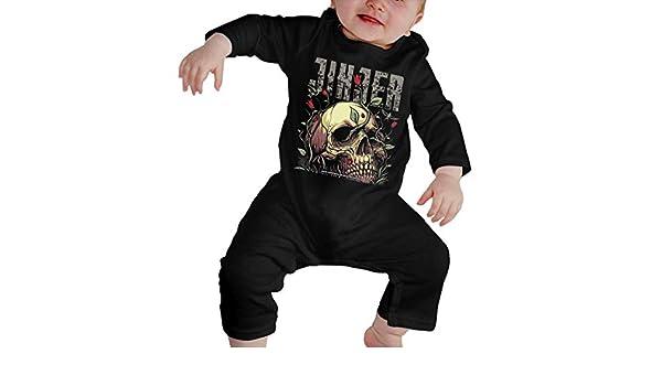 SusanHuling Jinjer Unisex Baby Boys Girls Romper Bodysuit Infant Funny Jumpsuit