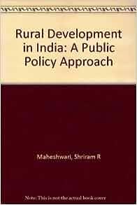 Brief Essay on Rural Development in India (696 Words)