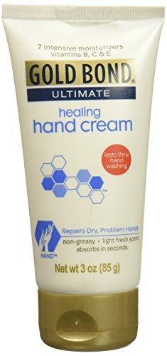 Gold Bond Ultimate Intensive Healing Hand Cream - 6