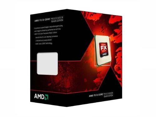 AMD FX-Series FX-8320 FX8320 DeskTop CPU Socket AM3 938 FD8320FRW8KHK FD8320FRHKBOX 3.5GHz 8MB 8 cores
