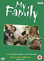 My Family - Series 5