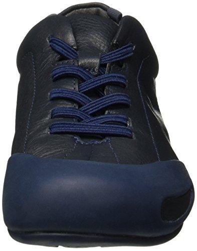 Camper Peu Senda, Zapatillas para Mujer Azul (Dark Blue)