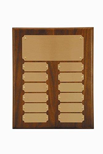 - 12 Plate Perpetual Plaque 8