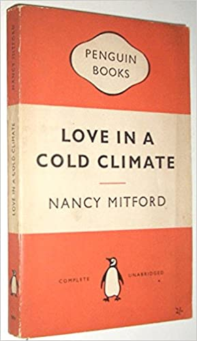 love in a cold climate penguin books no 984