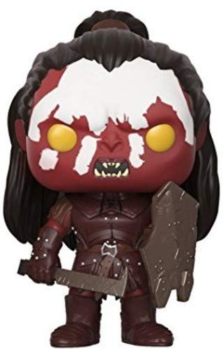 (Funko POP! Movies: Lord of The Rings - Lurtz Collectible Figure)
