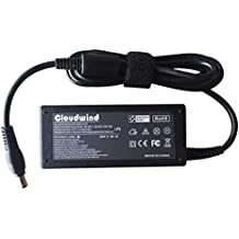 Cloudwind 3.42A 65W Replacement Ac Adapter Charger,Battery Power Supply Cord for Toshiba Satellite C50 C55 C55d C55t C55dt C75 C75d E45T L55 L55d L75 L75d S75 S55 S55T S50 E45 CL15T CL45 L15 L55T.