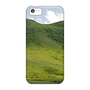 Cases Covers For Iphone 5c Strong Protect Cases - Twin Peaks Design