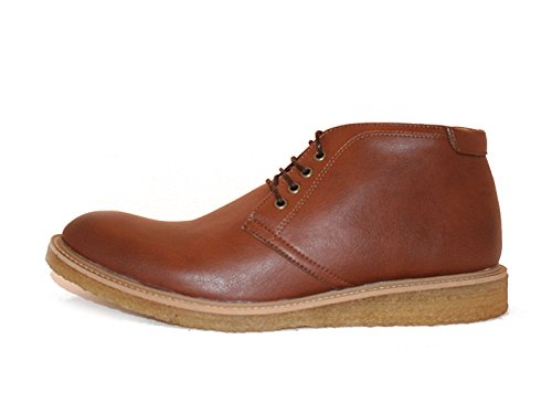 Novacas Mens Adam Vegan Oxford Boot