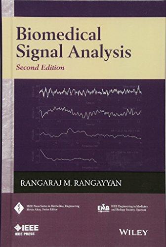 Biomedical Signal Analysis (IEEE Press Series on Biomedical Engineering)