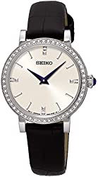 SEIKO LADIES Women's watches SFQ811P2