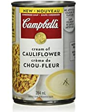 Campbell's Cream of Cauliflower Soup, 284 Milliliters