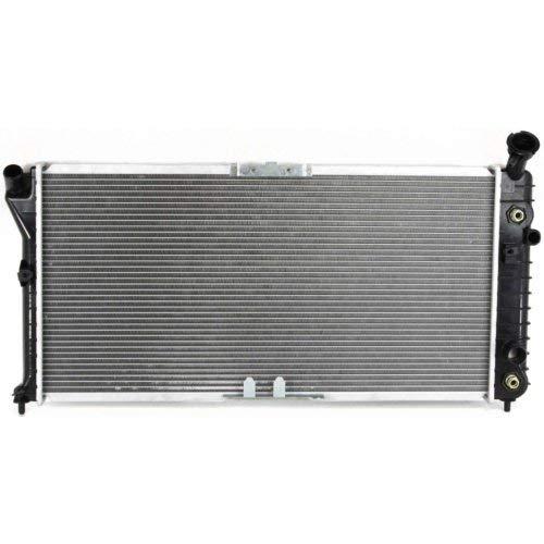 Radiator for PONTIAC GRAND PRIX 1997-2003 HD cooling 6-Cyl Engine ()