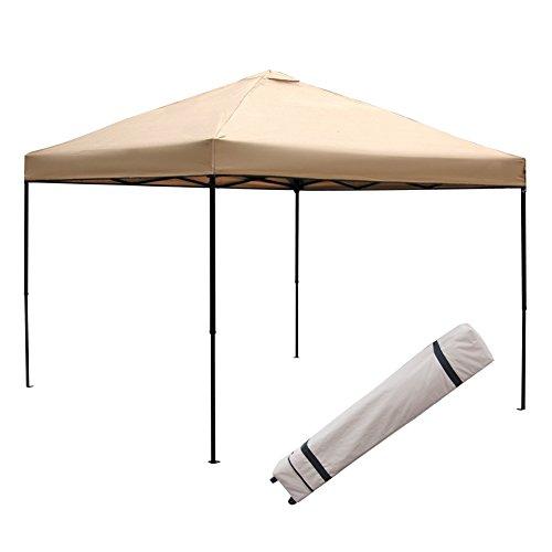 10x10 portable canopy - 2
