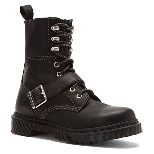 Dr. Martens Hilda Short Strap Boot