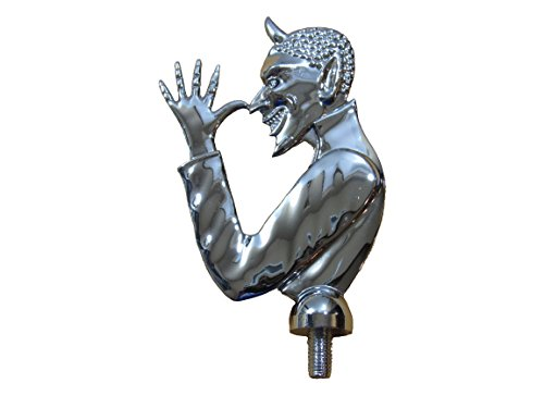 hood ornament for cars - 7