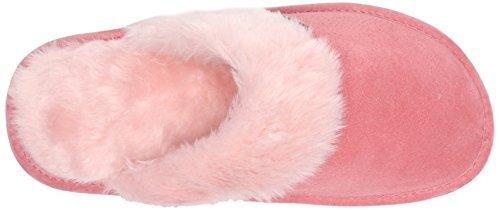 Lamo Womens Scuff (Synthetic) Slipper Pink 7uWGcwt7V
