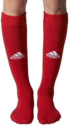 adidas Milano Sock rot Gr. 31 - 33