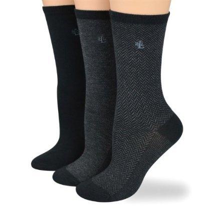 Ralph Lauren Black Pants - 5