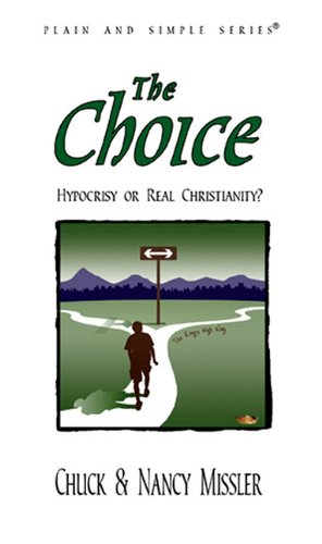 The Choice: Hypocrisy or Real Christianity?