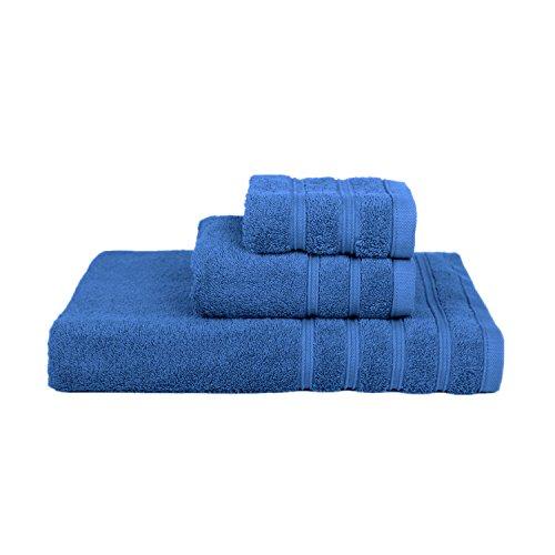 cotton bath towel set