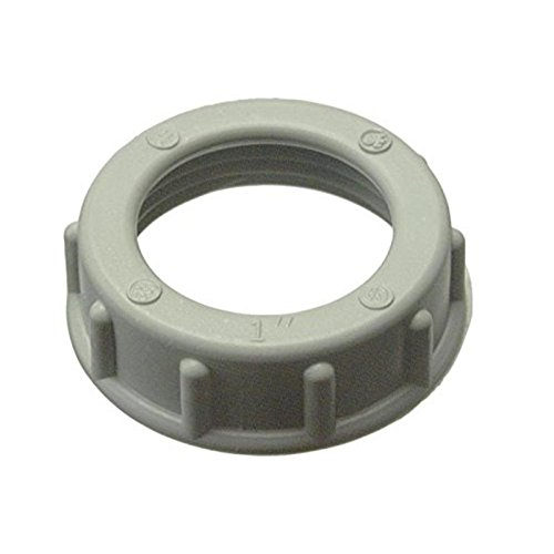 UPC 051411275280, 1 In. Plastic Insulating Bushing (2-Pack)-Halex-27528