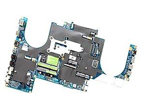M17x R4 Intel Motherboard QBR00 La-8341p DDR3 SDRAM 2 Ram Slots Socket 989 THTXT 0THTXT by EbidDealz