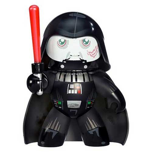 Mighty Muggs Darth Vader (Star Wars Darth Vader Mighty Muggs)