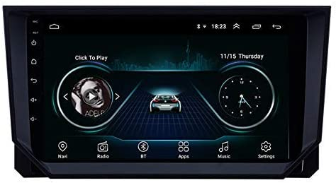 9 Inch Android 8 1 In Dash Auto Radio Car Stereo With Gps 3g Wifi