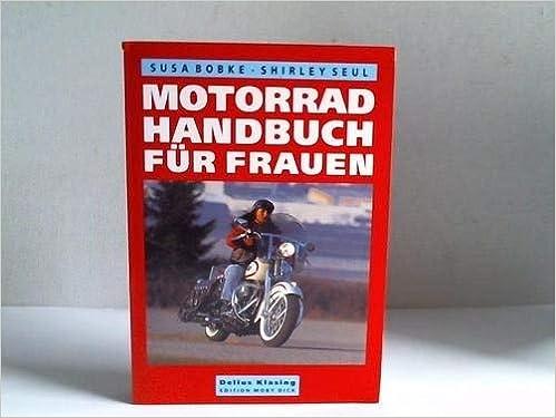 motorradhandbuch fr frauen