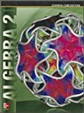 img - for Algebra 2, Student Edition (MERRILL ALGEBRA 2) book / textbook / text book