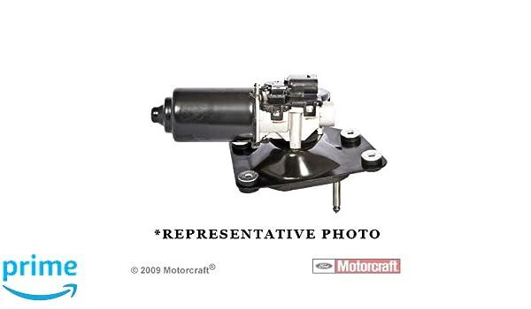 Motorcraft WM721 Wiper Motor