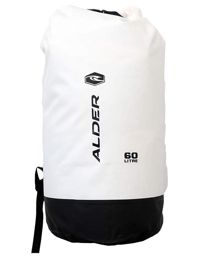 Alder Dry Bag - Bolsa de Deporte (60 L), Color Blanco ...