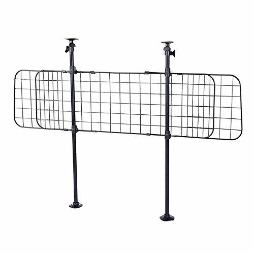 Sporer Pet barrier Net Wire Mesh Car Barrier For Vehicles...