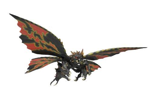 Bandai Tamashii Nations S.H. MonsterArts Battra Action Figure