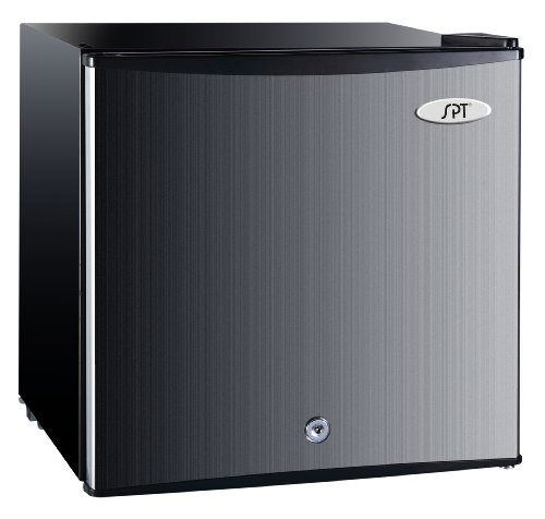 Sunpentown UF 150SS Freezer Stainless Cubic