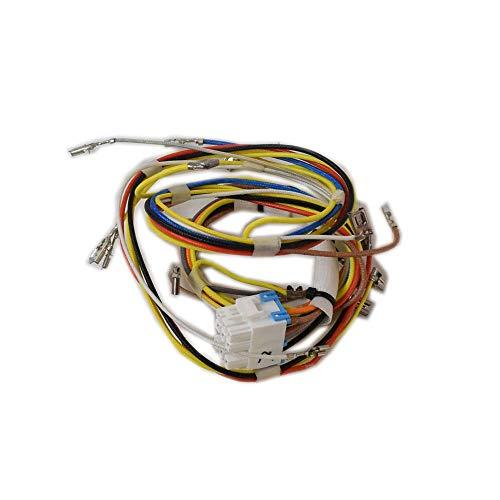 Samsung DG96-00323A Range Main Top Wire Harness Genuine Original Equipment Manufacturer (OEM) Part