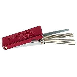 Weldcote Metals Standard Torch Tip Cleaner TCSTD