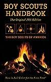 Boy Scouts Handbook: Original 1911 Edition