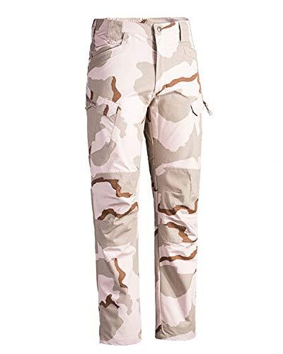 Libero 3color Dell'esercito Allenamento Il Tempo Giovane Esterno Larget Per Uomo Attivare Da Militari Pantaloni Sportivi Tattici Elodiey Desert qYwazOpPx