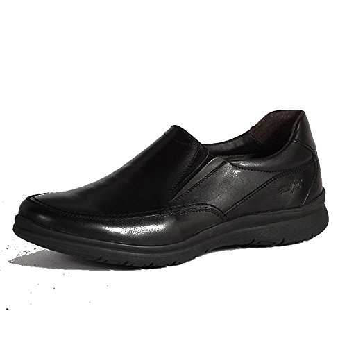 Zen Air MOCASSINO Homme Mousse Noir 6980