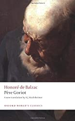 Pere Goriot (Oxford World's Classics)