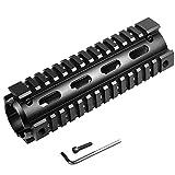 Slayee 6.7'/6.7 Inch AR15/M4/M16 Carbine Length,Drop-in