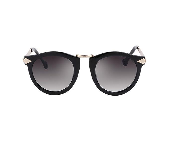 Amazon.com: tansle marcas anteojos de sol Para Mujer Marco ...
