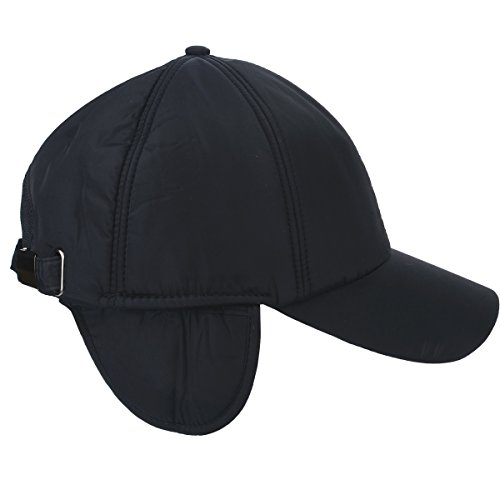 product description men adjustable fleece lined baseball hat woolrich cap mens