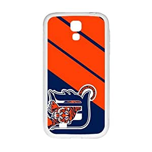 Cool painting detroit tigers logo Phone Case for Samsung Galaxy S4