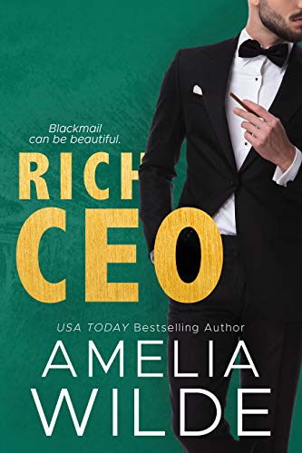 Rich CEO (New York Billionaires Book 4)