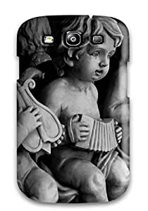 Sung Jo Hartsock's Shop Best 8770313K22083397 Series Skin Case Cover For Galaxy S3(statue)