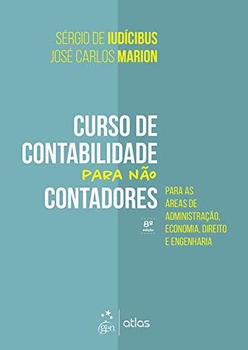 Curso Contabilidade para não Contadores ebook